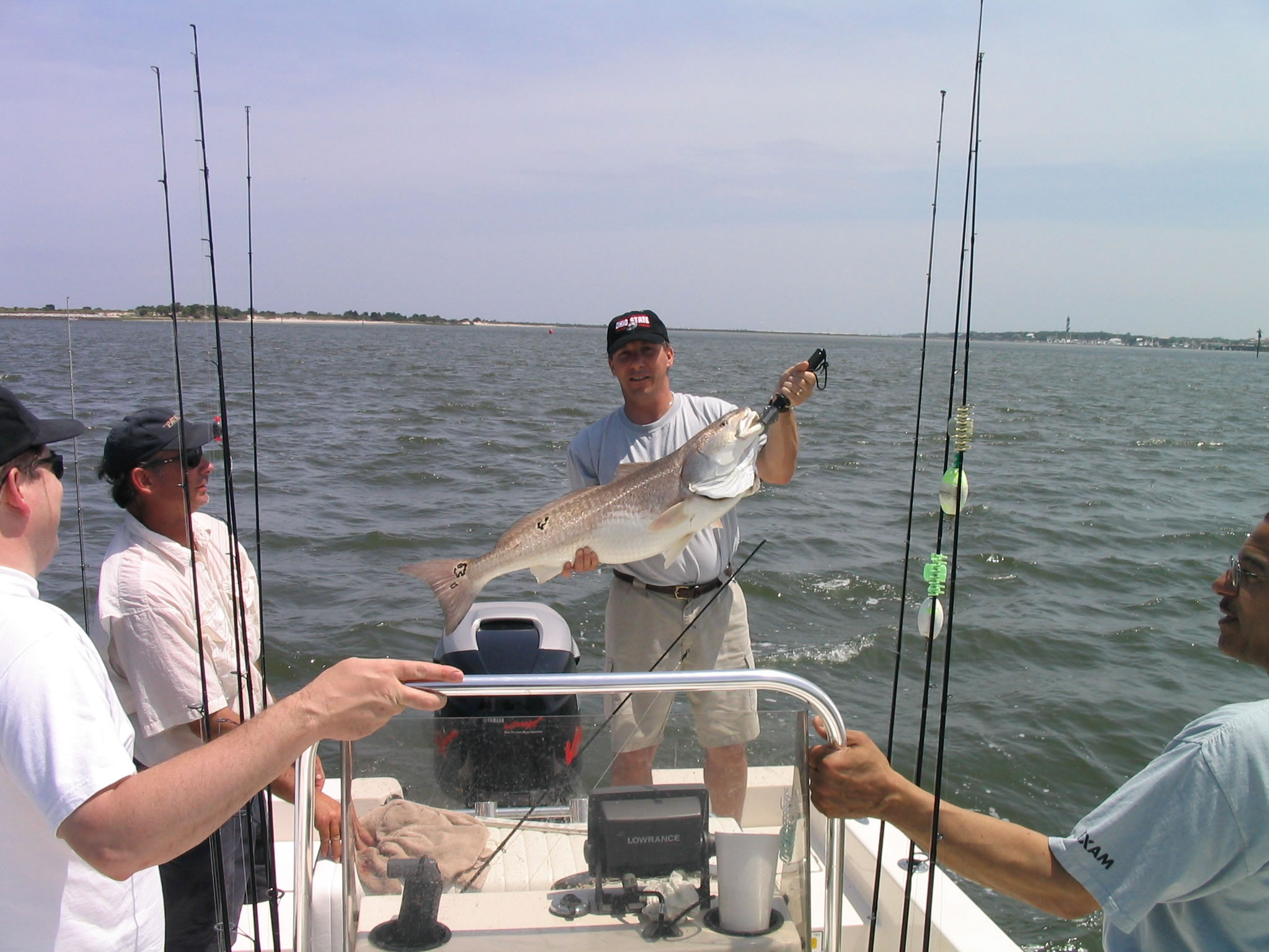 Fishing photos of saint augustine florida charters for Fishing st augustine