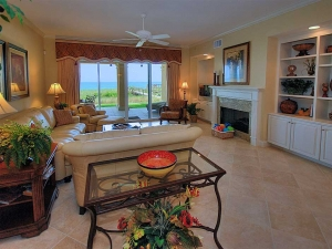 Condo with Vilano Beach View