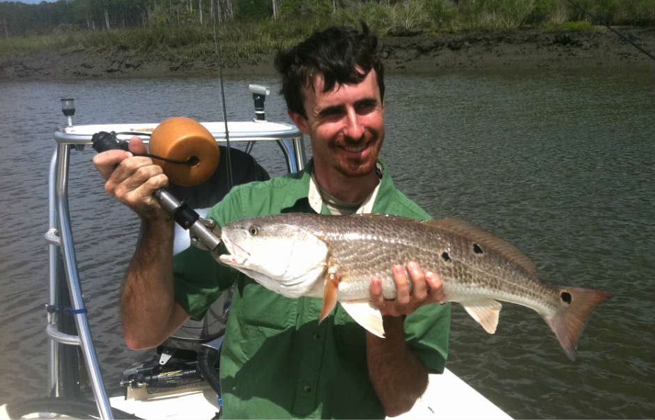 Hooked up fishing st augustine fishing charters april for St augustine fishing charter