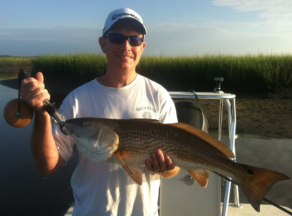 Hooked up fishing st augustine fishing charters june 24 30 for St augustine fishing charter