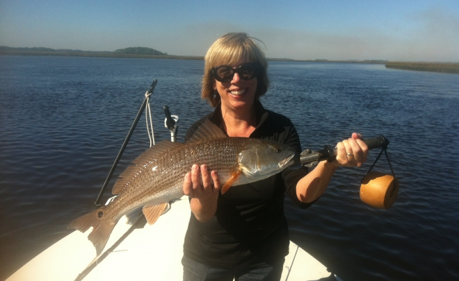 St Augustine Fishing Feb10-Feb 16